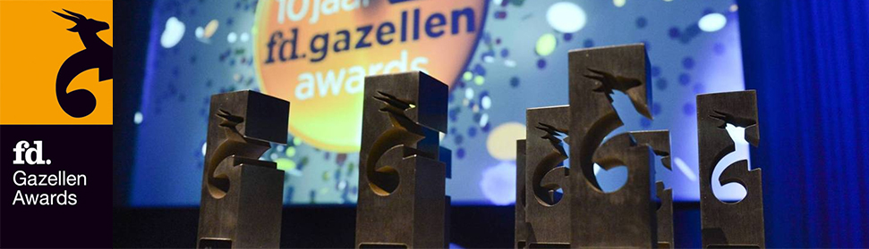 FD Gazellen Awards 2014