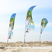 Lang leve Beachflags!