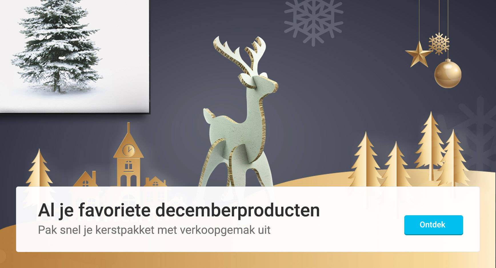 Decembercampagne