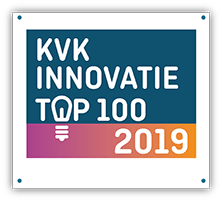 Probo in KVK Innovatie Top 100